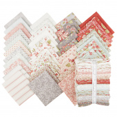 Porcelain Fat Quarter Bundle