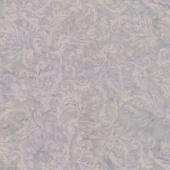 Snowberry Batiks - Paisley Floral Lilac Yardage