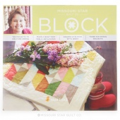 BLOCK Magazine Spring 2014 - Vol. 1 Issue 2