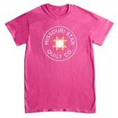 Missouri Star T-Shirt Medium - Heliconia