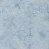 Batik Rayon - Heather Dove Yardage