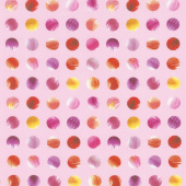 Gradients 2 - Parfait Dots Digitally Printed Yardage