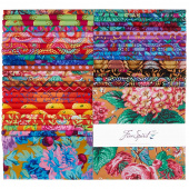 "Kaffe Fassett Collective February 2020 Warm 10"" Squares"