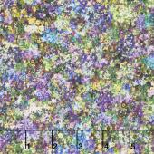 Fiorella - Growing Wild Meadow Digitally Printed Yardage