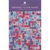 Dressed to the Nines Pattern by Missouri Star