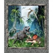 Jurassic - Dinosaur Multi Panel