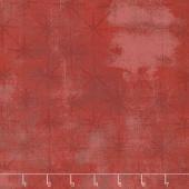Grunge Seeing Stars - Red Yardage