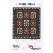 Twisted Ribbons Pattern