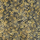 Wild Things Batiks - Snake Skin Smore Yardage