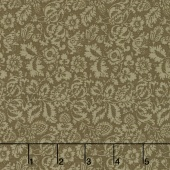 William Morris - Venitian 1873 Sepia Yardage