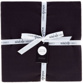 "Cotton Couture Charcoal 10"" Squares"