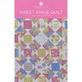 Sweet Annie Quilt Pattern by Missouri Star