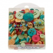 Variety Buttons - Tote Bag Vacation