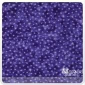 Moda Marble Stars - Royal Yardage
