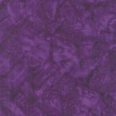 Artisan Batik Solids - Prisma Dyes Heliotrope Yardage