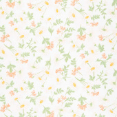 Fresh as a Daisy - Daisies & Berries Fade to Light Yardage