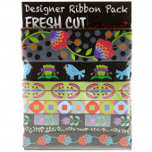 Sue Spargo Fresh Cut Designer Ribbon Pack