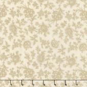 Cinnaberry - Bouquet Vanilla Yardage