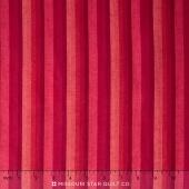 Kaffe Wovens - Multi Stripe Pimento Yardage