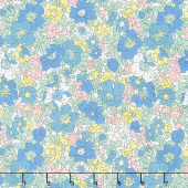Flower Show Spring - Cosmos Bloom Yardage
