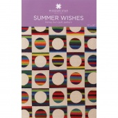 Summer Wishes Quilt Pattern