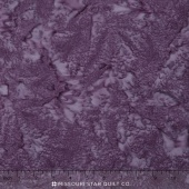 Artisan Batiks Solids - Prisma Dyes Aubergine Yardage