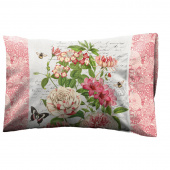 Le Bouquet Pillowcase Kit