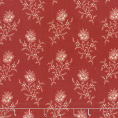 Braveheart - Chrysanthemum Mulled Wine Yardage