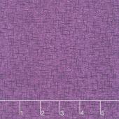"Kimberbell - Linen Texture Purple 108"" Wide Backing"