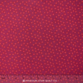 Enchanted - Cross Plum Yardage