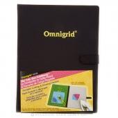 "Omnigrid Foldaway Mid-Size Cutting Mat & Ironing Area 8"" x 11"""