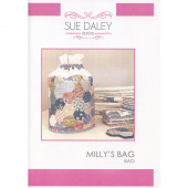 Sue Daley Milly's Bag Pattern