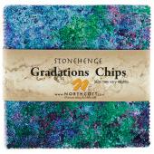 Stonehenge Gradation Mixers - Bright Chips
