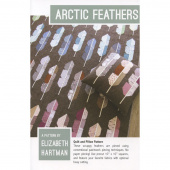 Arctic Feathers Pattern