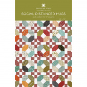 Social Distanced Hugs Quilt Pattern by Missouri Star