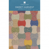 Sweet Harvest Quilt Pattern by Missouri Star