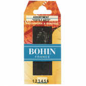 Bohin Discover Needle Assortment