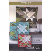 Starlet Pattern