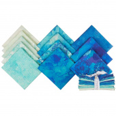 Make a Wish Hydrangea Digitally Printed Rolls