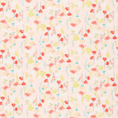 Midsummer Meadow - Main Blush Yardage