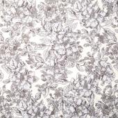 Maven - Floral Stone Yardage