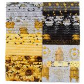 A Bee's Life 10 Karat Crystals