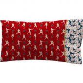 7th Inning Stretch Pillowcase Kit