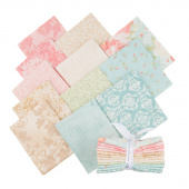 Paris Romance Garden Fat Quarter Bundle