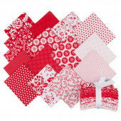 So Ruby Fat Quarter Bundle