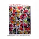 Garden Party Pattern