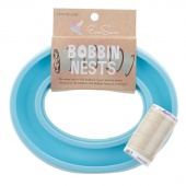 Bobbin Nest and Mettler Thread Bundle