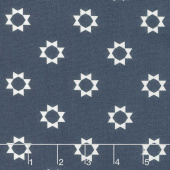 Clover Hollow - Sunshine Day Night Sky Yardage