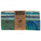 """Tonga Treats Batiks - Surf 10"""" Squares"""