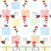The Cat in the Hat - Cats Multi Yardage